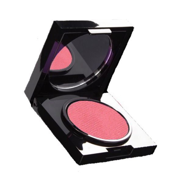Eye Shadow Triple Milled  Warm & Cool Pinks
