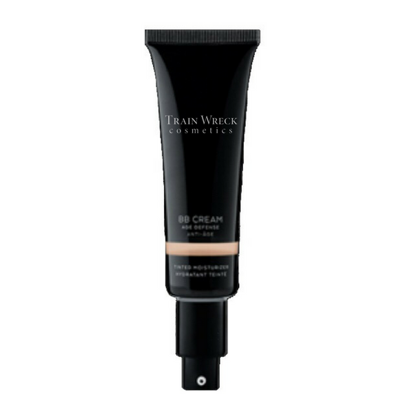 BB Cream Tinted Moisturizer