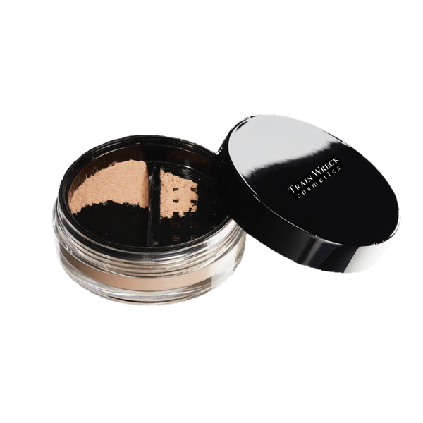Mineral Icing Sugar Face & Body Shimmer Powder
