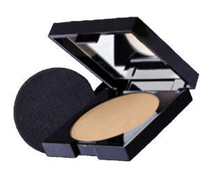 Mineral Foundation Pressed Powder Compact
