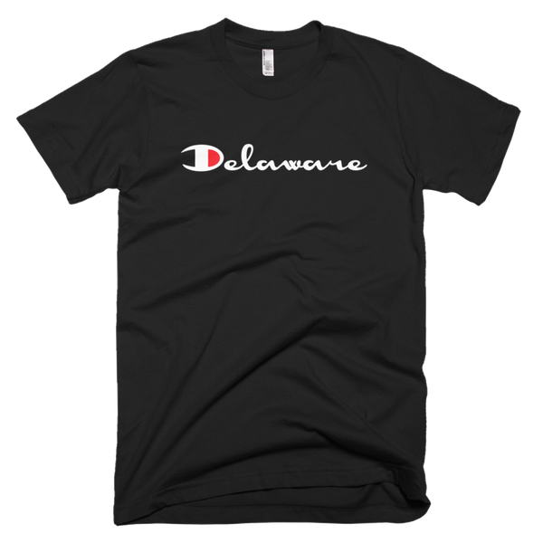 Play like a Delawarean Tee (Unisex)