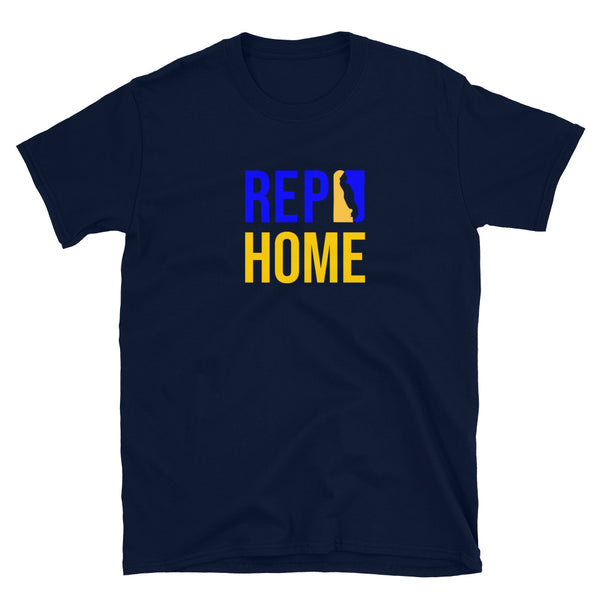 Rep Home™ - Short-Sleeve Unisex T-Shirt
