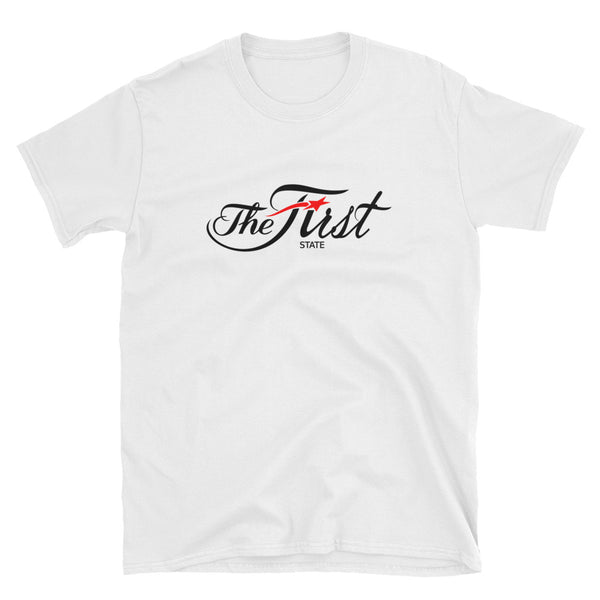The First State Finals - Short-Sleeve Unisex T-Shirt