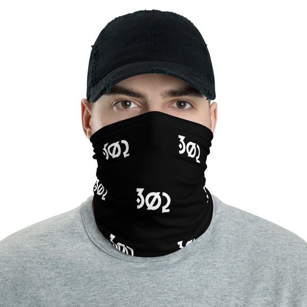 302 Diamond Neck Gaiter