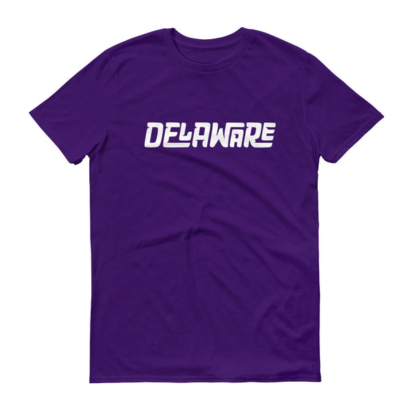 Delaware - Short-Sleeve T-Shirt