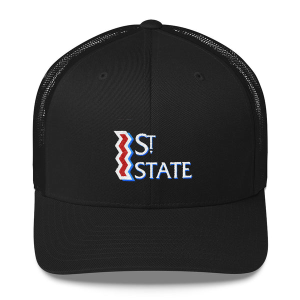 1st State 'Special Brew' - Trucker Cap