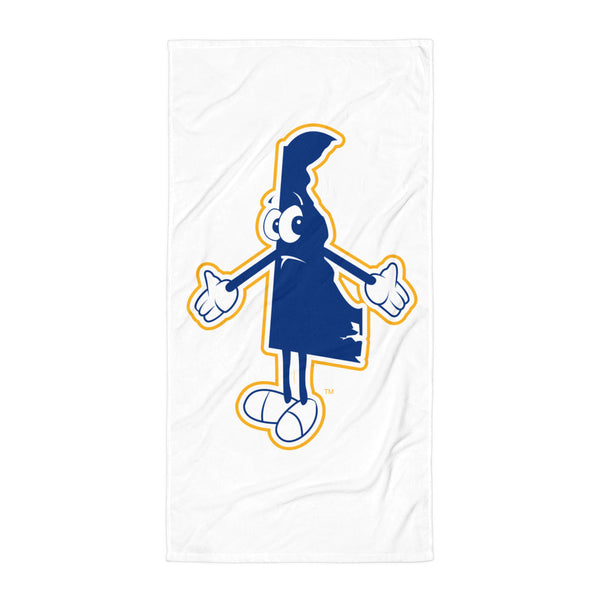 Deladude® - Novelty Towel