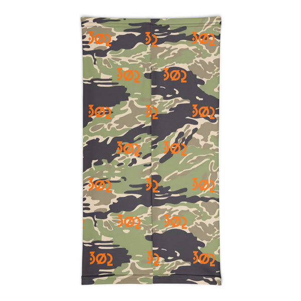 302 Diamond Camo Neck Gaiter
