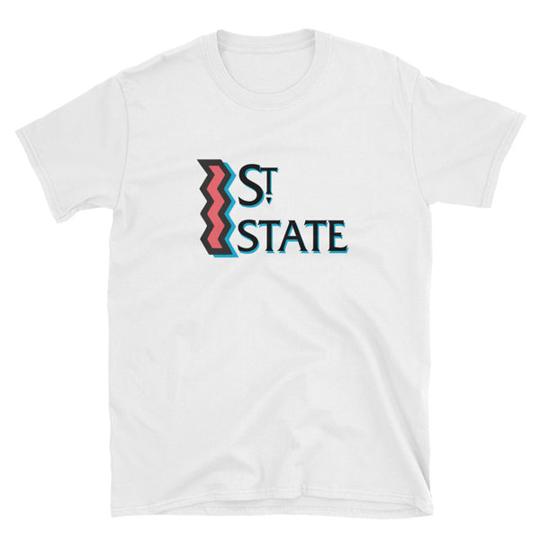 1st State Special Brew - Short-Sleeve Unisex T-Shirt