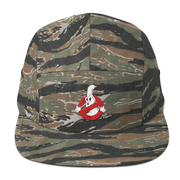 DelaDude GhostBusters - Five Panel Cap