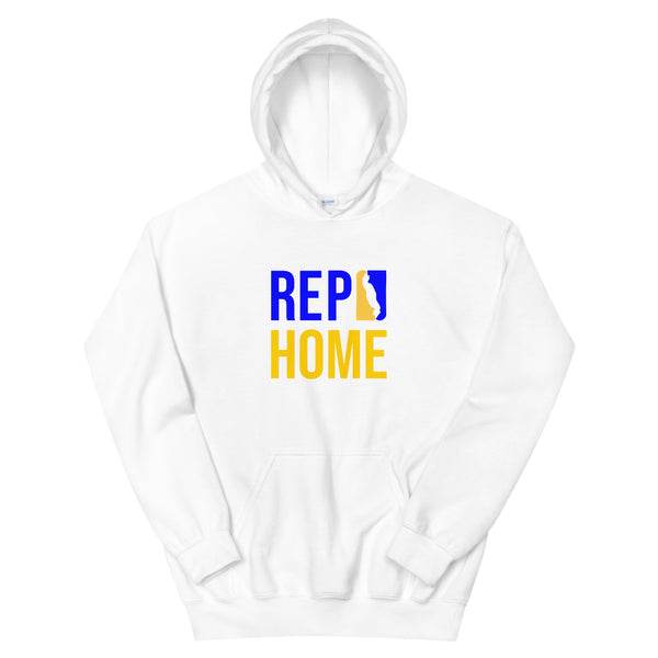Rep Home Alternate Logo - Unisex Hoodie