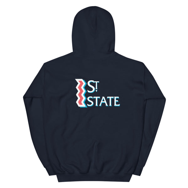 1st State Special Brew - Unisex Hoodie