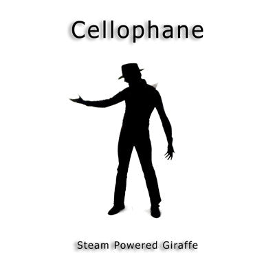 Cellophane (Sia Cover) (2015)