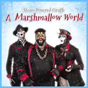 A Marshmallow World (Bing Crosby Cover) (2016)