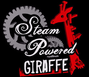 Steam Powered Giraffe Donation