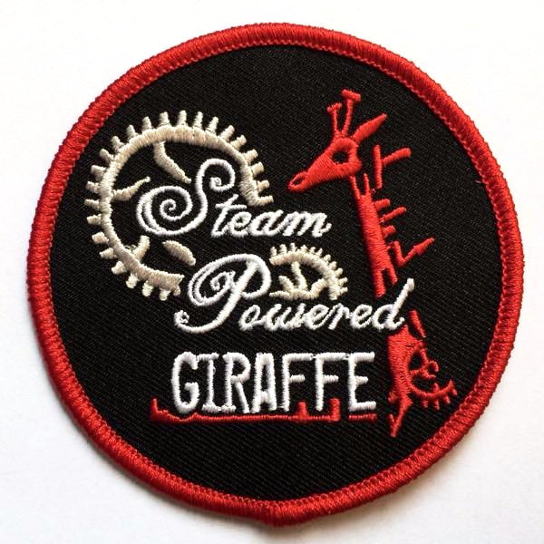 SPG Patch