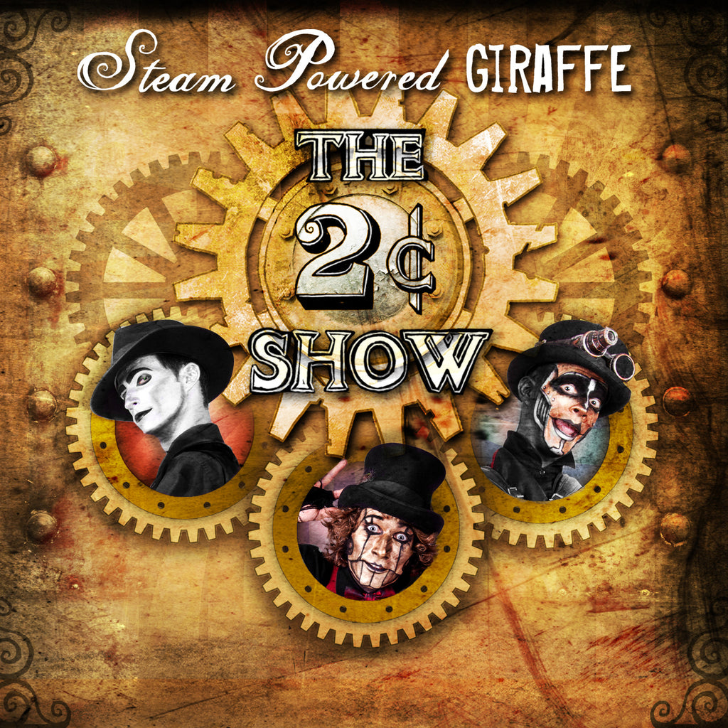The 2¢ Show (2012)