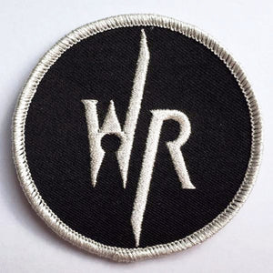 Walter Robotics Patch