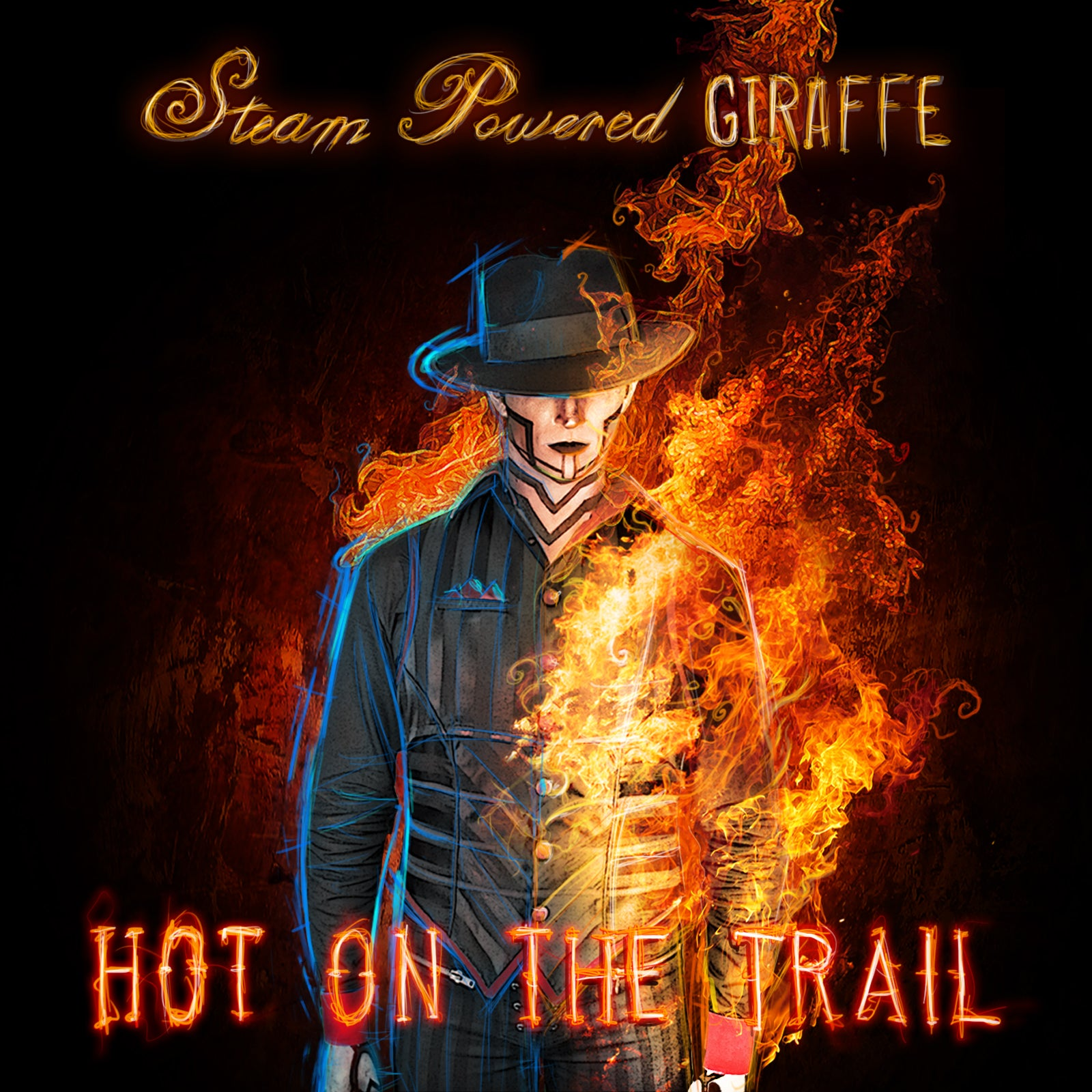 Hot on the Trail (2019)