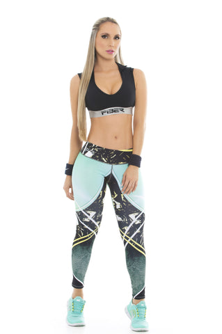 Legging Style 0920  ROAD TO HANA COLLECTION