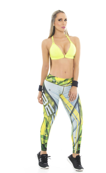 Legging Style 0901  ROAD TO HANA COLLECTION