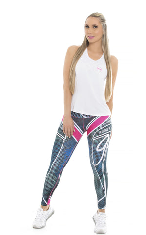 Legging Style 0904  ROAD TO HANA COLLECTION