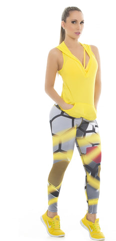 Legging Style 0909  ROAD TO HANA COLLECTION