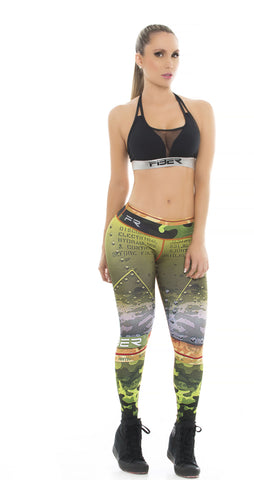 Legging Style 0913  ROAD TO HANA COLLECTION