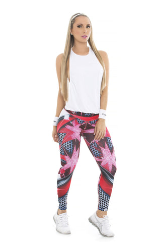 Legging Style 0917  ROAD TO HANA COLLECTION