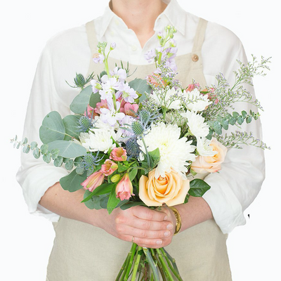 Deluxe Florist Choice Bouquet