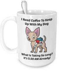 Mugs For Dog Lovers