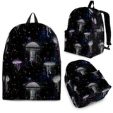 Sea Life Collection - Jellyfish Design #3 Backpack - FREE SHIPPING
