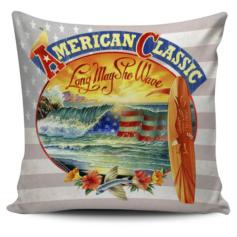 Jim Mazzotta Signature Line - American Classic - Pillow Covers!