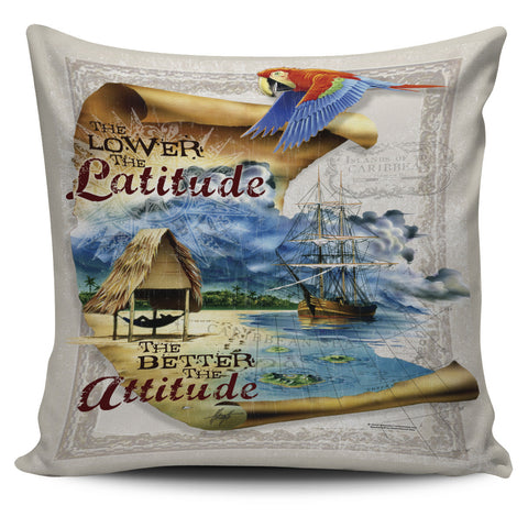 Jim Mazzotta Signature Line - Lower Latitude - Pillow Covers!