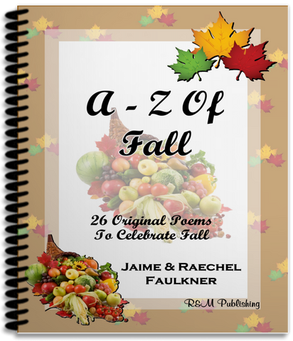 A - Z Of Fall
