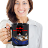 Author Refuelling Station