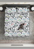 Cats Galore Duvet Cover Set - FREE SHIPPING