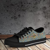 Dragon Con Men's Low Tops (With Logo) - FREE SHIPPING