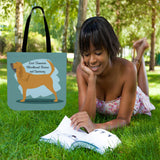 East Tennessee Bloodhound Rescue & Sanctuary Cloth Tote
