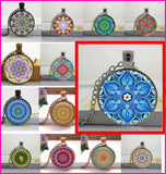 Mandala Necklace - 19 Great Designs