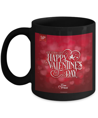 Happy Valentine's Day Mug #15 (8 Options Available)