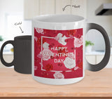 Happy Valentine's Day Mug #21 (8 Options Available)