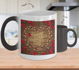Happy Valentine's Day Mug #23 (8 Options Available)