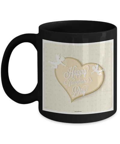 Happy Valentine's Day Mug #6 (8 Options Available)