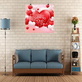 Happy Valentine's Day Wall Poster #27