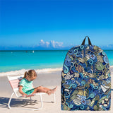 Nautical Design Backpack (Marina) - FREE SHIPPING