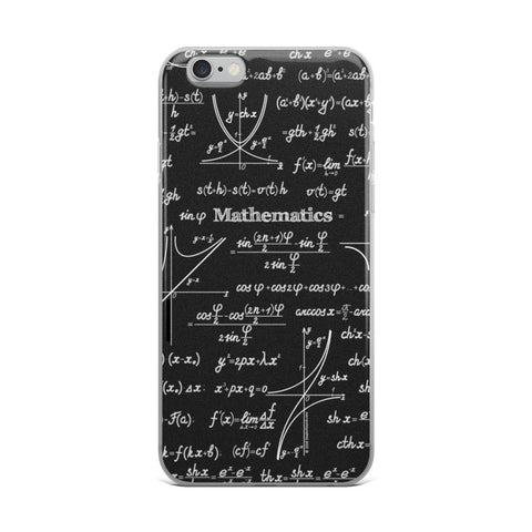 Mathematica Phone Case Design #1