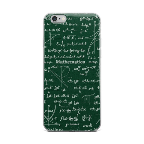 Mathematica Phone Case Design #2