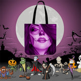 Calavera Fresh Look Design #3 Cloth Tote Bag!
