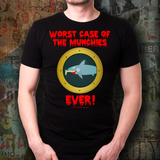 Worst Case Of The Munchies ... Ever - Unisex